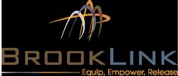 BrookLink Logo