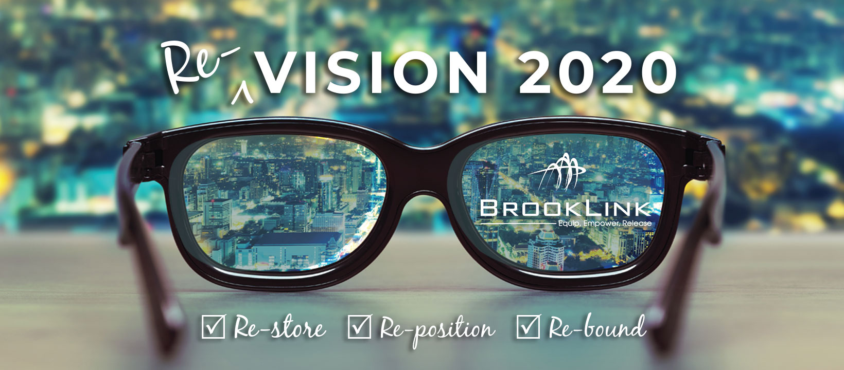 Re-Vision 2020